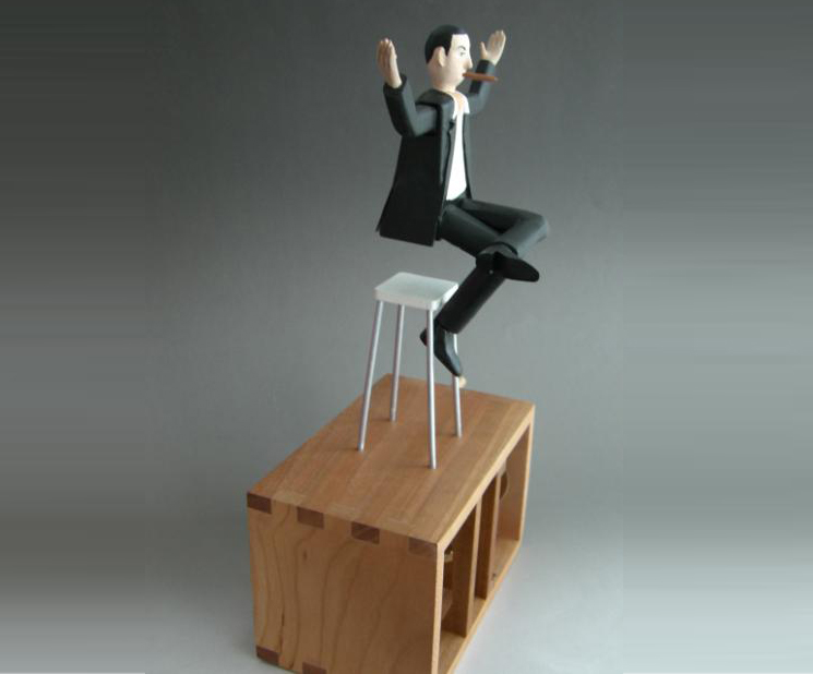 Levitation Feschner