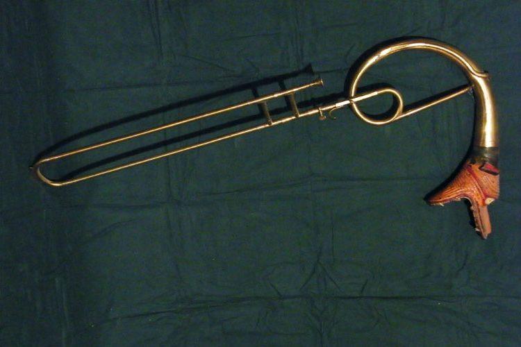 buxin-trombone